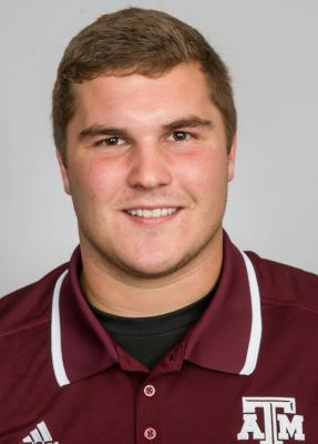 169 - Special Podcast with Mr. Ben Compton, TAMU Football Player and Student!