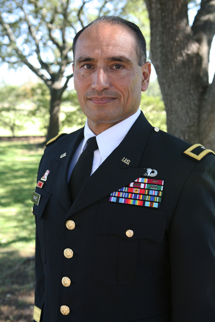 32 - Brig. General Joe Ramirez - Sports Medicine and the Military
