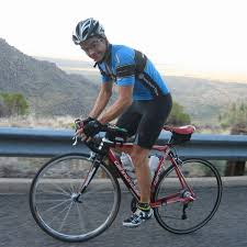 184 - It's Podcast Friday! Ultra-cycling with Dr. Jose Bermudez and the Race Across America.