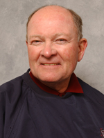 52 - Hall of Fame Golf Coach Bob Ellis - Golf and Successful Aging
