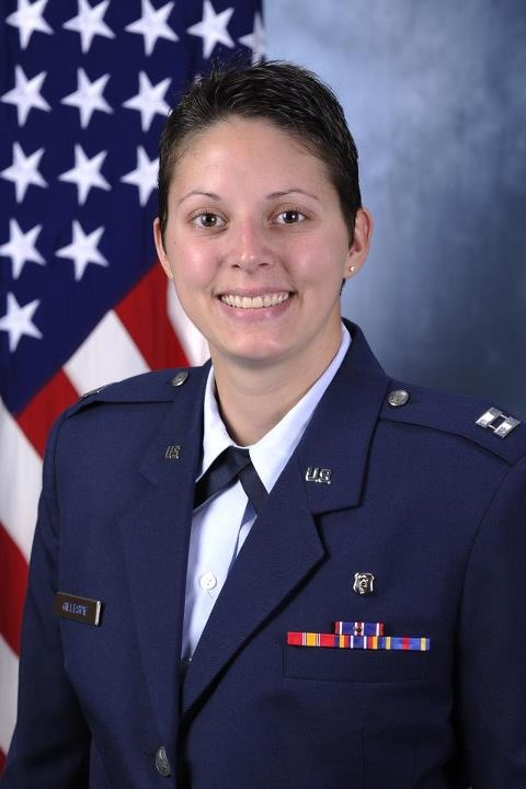 110 - It's Podcast Friday with Capt. Julianne Gillespie and Exercise / Aerospace Physiology!