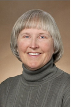 77 - Huffines Discussion 2012 - Univ. Colorado's Dr. Wendy Kohrt and Building Strength and Bones!