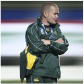 49 - Dr. Ross Tucker - Sevens, Sport Science, and Oscar Pistorius